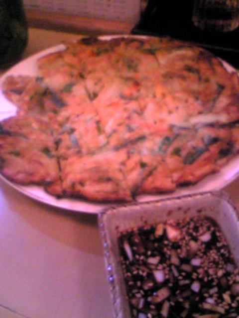 韓国料理 ホドリ