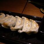 麺屋 空海 - 空海 餃子