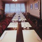 キッチンさくら亭 - 2階洋室(20名さままでの会食にご利用ください。)