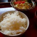 うとうと - 無農薬米☆ご主人の実家:山添村の田んぼで稲を育てているそうです♪