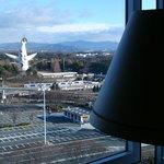 11500179 - ホテル阪急エキスポパーク 客室からの風景