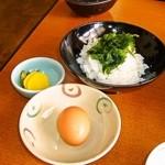 11500707 - 雑炊セット(1人前)