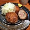 ぶた いながき - 料理写真: