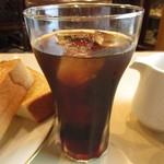 CAFE DE FAN FAN - アイスコーヒー