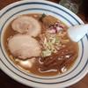 麺屋 わかな - 料理写真:魚とんそば700円