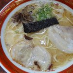 大黒ラーメン - ラーメン600円