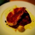 バルケッタ - 豚ヒレ肉のカツレツ