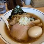 麺や たけ田 - 料理写真: