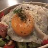カンラン - 料理写真:シーザーサラダ