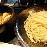 大熊製麺 - 醤油つけ麺