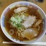まこと食堂 - 中華そば…700円(税込)