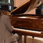 銀座グランブルー - 週末はプロのピアニストによるウィークエンドコンサートを開催