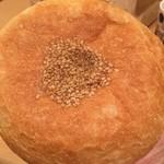 トミーのパン -