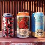 kitchen and bar MARUUME - 週替わりのレアなクラフトビール