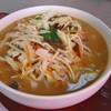 開華園 - 料理写真:味噌チャンポン[¥700]