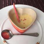 レ・サンス - スープ