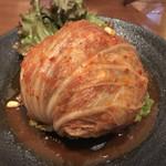 韓食菜炎 ヨンドン - ヨンドンキムチ