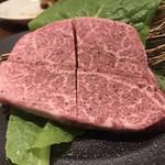 韓食菜炎 ヨンドン - シャトーブリアン