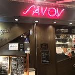 SAVOY - 外観写真: