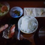 しあわせ食堂 - 料理写真:
