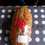 サンロール - 料理写真:焼きそばパン