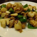 Miga - 鶏肉の唐辛子炒めCloseUp