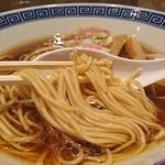 115042200 - 麺固め