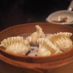 恵比寿餃子 大豊記 -
