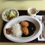 レストラン 青銅館 -