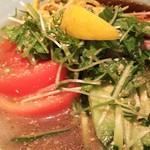 星屋 - 中華冷麺