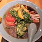 星屋 - 料理写真:中華冷麺850円
