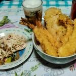 ナルス - 料理写真:今日の夕飯です