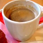 広島アンデルセン - ブレンドコーヒー
