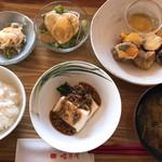 櫻茶屋 - 料理写真: