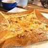 ガレット - 料理写真:山の幸ガレット