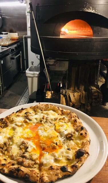 Pizza Studio Tamaki>