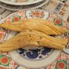 廻鮮寿司 塩釜港 - 料理写真:穴子300円。