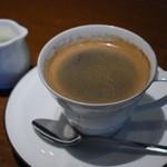 ルジャンドル - 泡立ちコーヒー