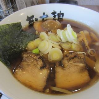 蔵太鼓 - 料理写真:ラーメン