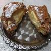 パティスリー ハル - 料理写真:クッキーシュー