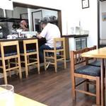 麺屋 正遊 - 店内