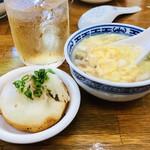 小籠大王 - スープも美味い♥