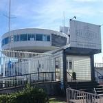 ノースショア カフェ&ダイニング - ヨットハーバーのクラブハウス