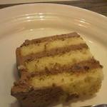 カレーショップトップス - チョコレートケーキ(ハーフ)