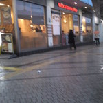 ベックスコーヒーショップ - 外観(2012/02)