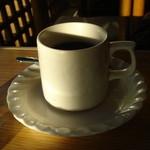 萩 - コーヒー:500円
