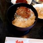 焼肉レストランカルネ -