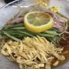 おぼこ飯店 - 料理写真:冷麺 500円
