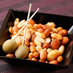 ラクレットチーズ&肉バル グリルdeファーム -