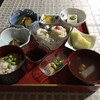 精進料理 湯華庵 - 料理写真:精進料理のお膳
